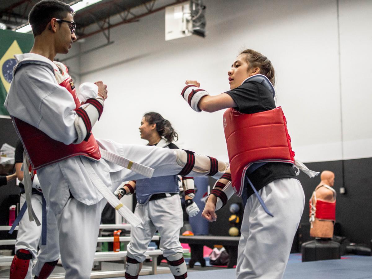 Team One Taekwondo