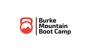 Burke mountain logo