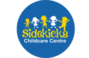 sidekicks childcare logo